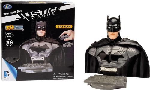 3D-Puzzle »Batman«.