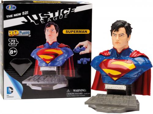 3D-Puzzle »Superman«.