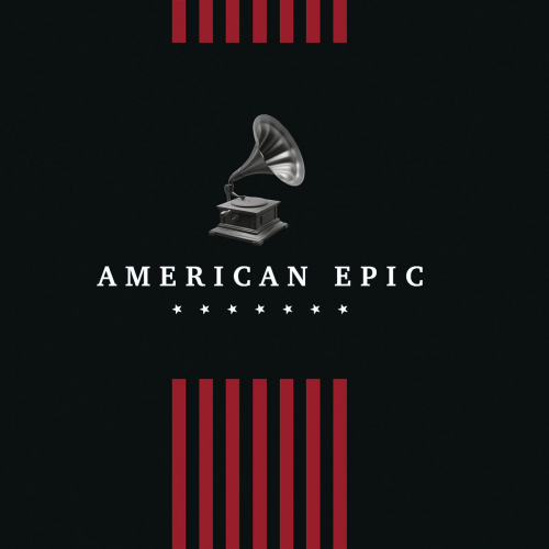 American Epic. The Collection. 5 CDs.