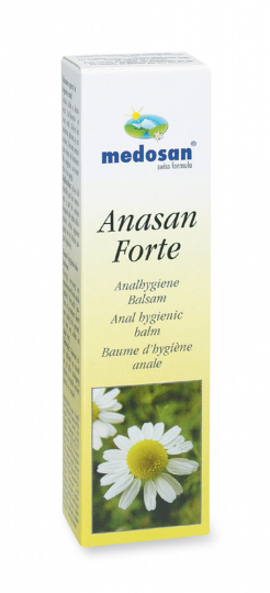 Anasan forte 50 ml
