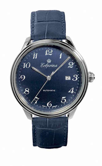 Armbanduhr »Erbprinz K2«.