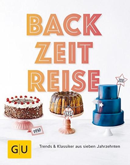 Back Zeit Reise - Trends & Klassiker aus sieben Jahrzehnten.
