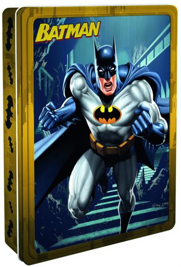 Batman. Bastelset.