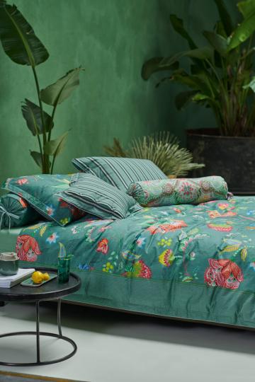 Bettwäsche De Pip Flower Green.