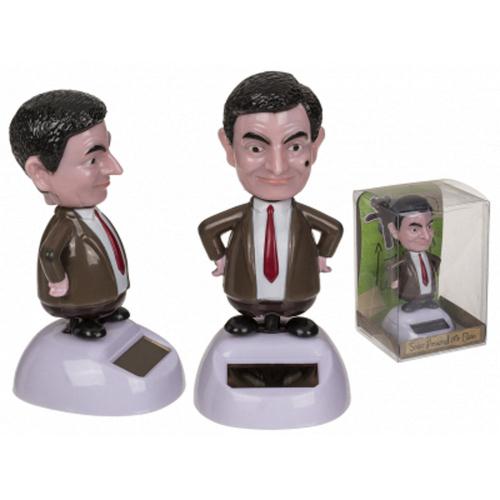 Bewegliche Figur »Mr. Bean«.
