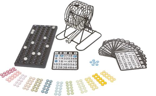 Bingo X.