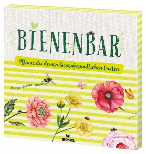 Blatt & Blüte Bienenbar.