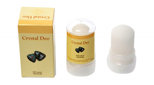 Crystal Deo