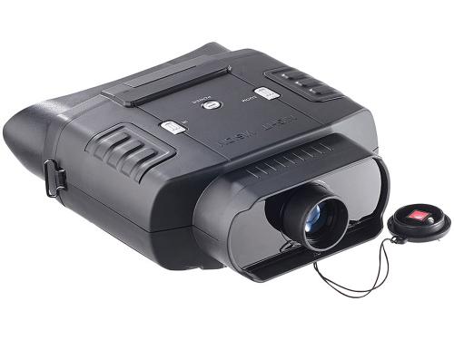 Digitales Nachtsichtgerät.