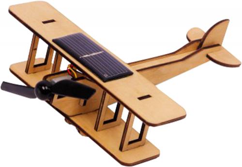 Doppeldecker Solar