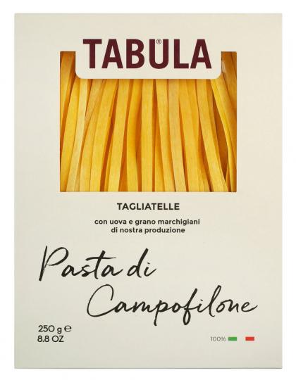 Eiernudeln »Tabula Tagliatelle«, 250 g.