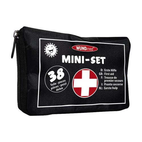 Erste-Hilfe Mini-Set.
