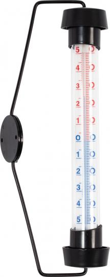 Fensterthermometer 21 cm.