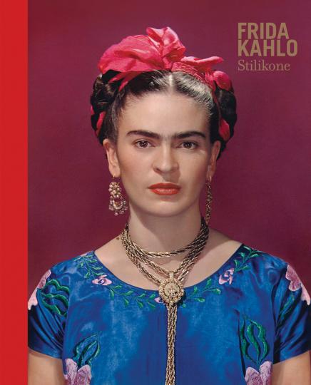 Frida Kahlo. Stilikone.
