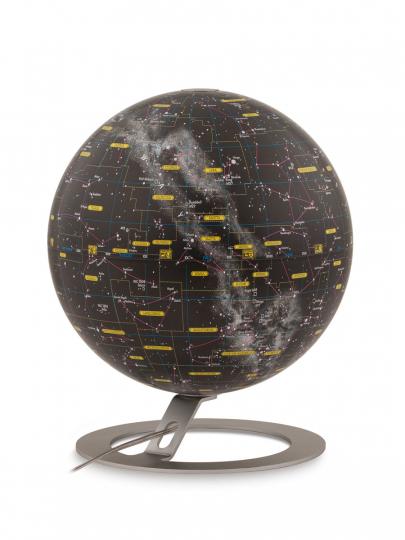 Globus »Das Sternbild«, National Geographic.