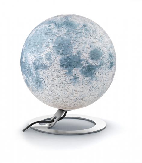 Globus »Der Mond«, National Geographic.