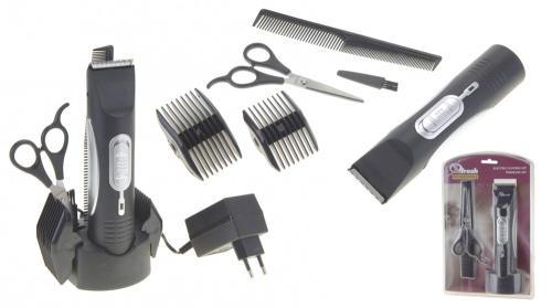 Haarschneide-Set, 7-teilig