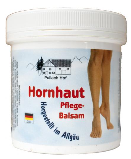 Hornhaut-Pflege-Balsam 250 ml