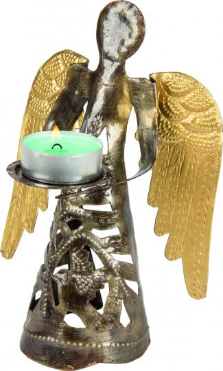 Kerzenhalter »Engel«, groß.