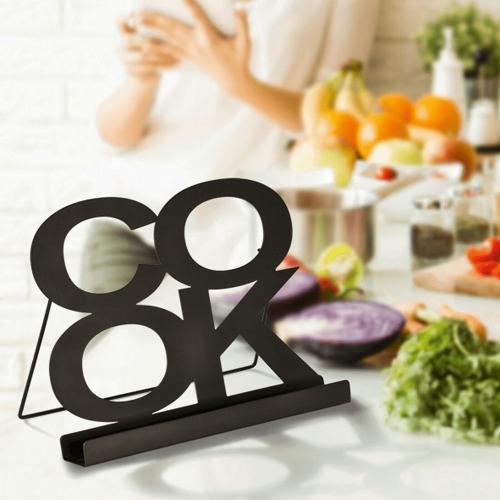 Kochbuch-Halter »Cook«.