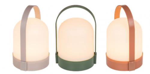 Outdoor-Lampe.