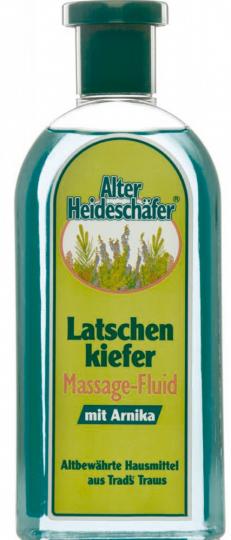 Latschenkiefer-Massagefluid 500 ml