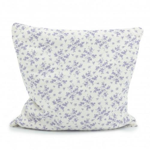 Lavendelkissen »Blütezeit«, weiß/flieder.