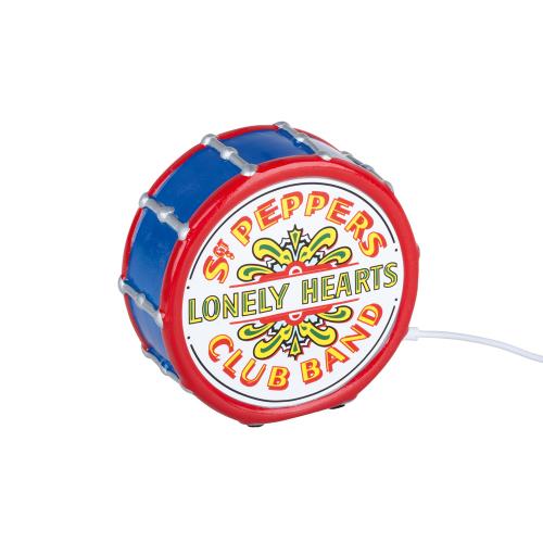 LED Lampe »The Beatles Sgt. Pepper«.