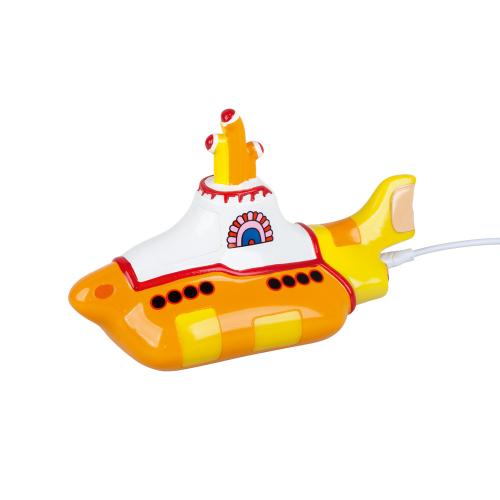 LED Lampe »The Beatles Yellow Submarine«.