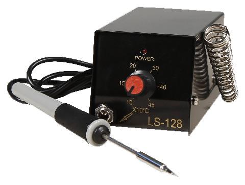 Lötstation McPower 'LS-128'