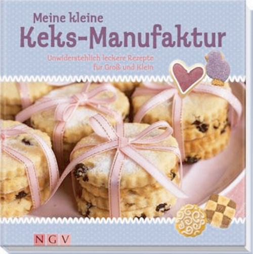 Meine kleine Keks - Manufaktur (R)