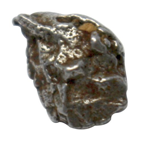 Meteorit auf Karte