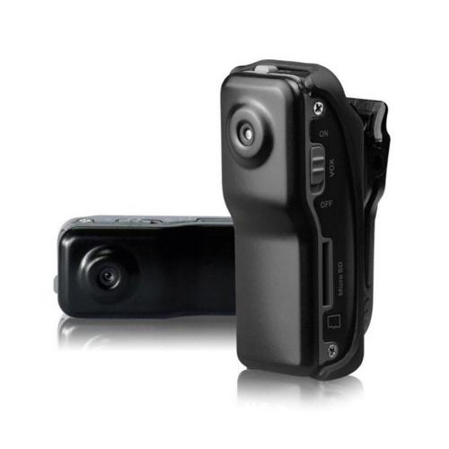 Micro-Actionkamera »McVoice X-Cam 640«.