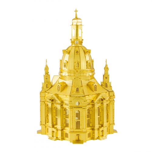Modellbausatz »Dresdener Frauenkirche«.