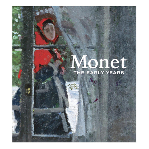 Monet. The Early Years.