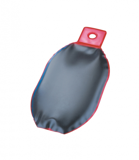 Moor-Wärmflasche.