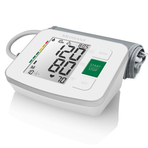 Oberarm-Blutdruckmessgerät.