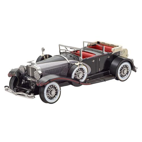 Oldtimer »Duesenberg II SJ 1935«.