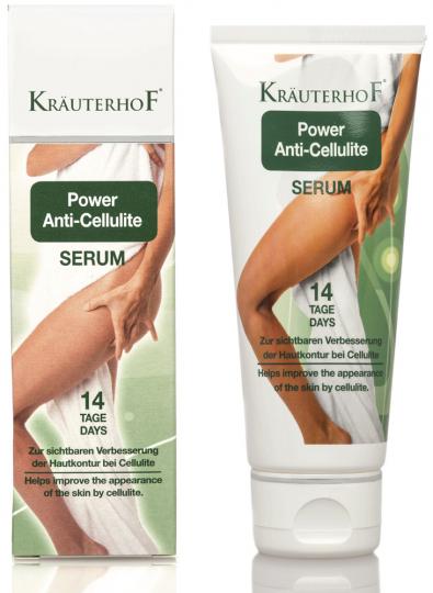 Power Anti-Cellulite-Serum 100 ml