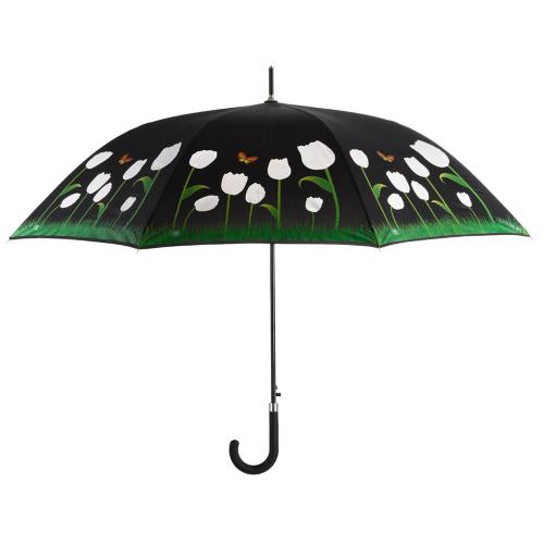 Regenschirm »Tulpen«.