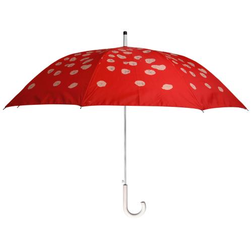Regenschirm »Fliegenpilz«.