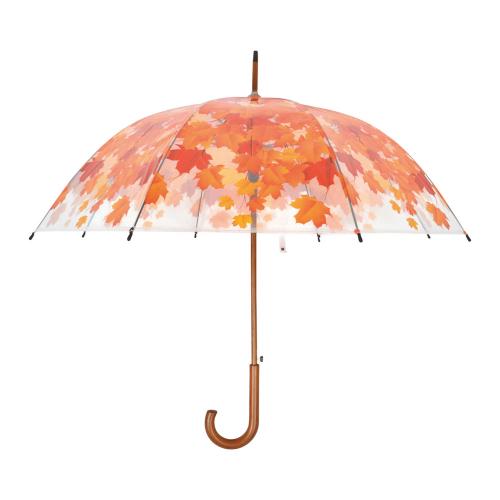 Regenschirm »Herbstlaub«,
