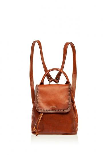 Rucksack Damen, vintage.