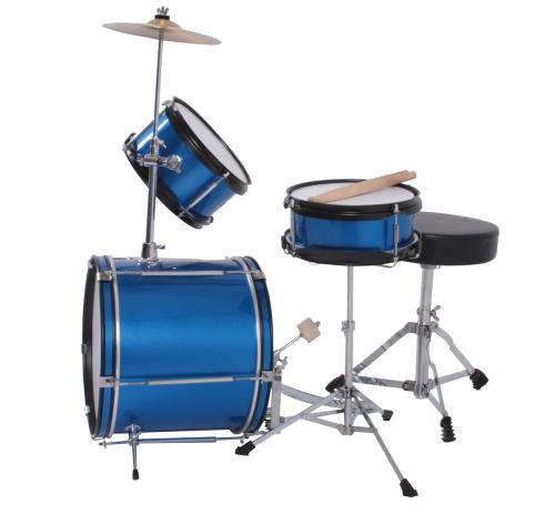 Schlagzeug für Kinder.