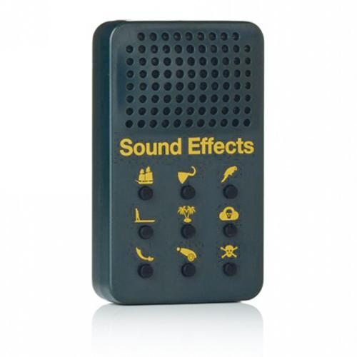 Sound-Maschine »Piraten«.