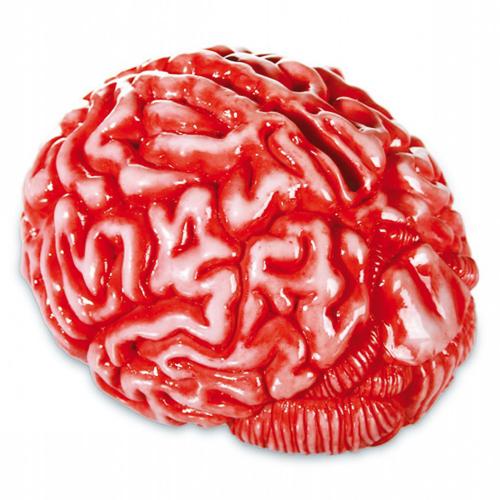 Spardose »Gehirn«.