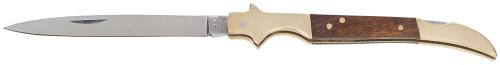 Taschenmesser im spanischen Bandolero-Stil.