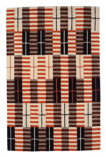 Teppich Anni Albers »Tate Rug«.