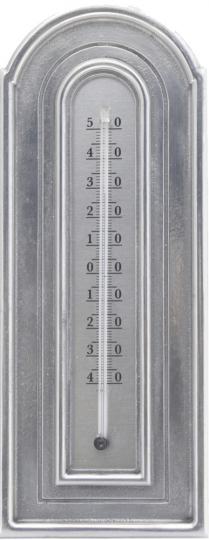 Thermometer für den Garten.