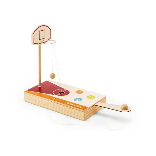 Tischspiel »Basketball«.
